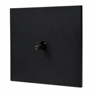 Páčkový vypínač VECTIS s jednou ovládací páčkou (OBZOR)