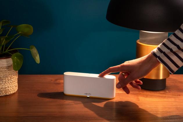 TaHoma® switch se postará o automatické ovládání osvětlení, vytápění, zabezpečení, garážových vrat, venkovních žaluzií, rolet, záclon, závěsů, interiérového stínění, vjezdových bran, markýz, zimních zahrad, projekčních pláten, domovních videotelefonů, pergol i kamerových systémů.
