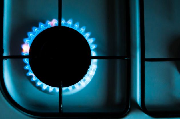 Vaření na plynu je skutečně rychlé. Jakmile zapnete hořák, hrnec se rozpálí a jídlo v něm začne téměř okamžitě vřít. Stejně tak rychle reaguje sporák na stažení plamene kdykoliv během vaření