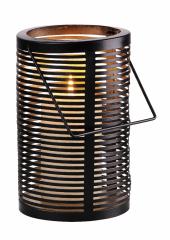 Lampa Luminous (Butlers), výška 20 cm, cena 279 Kč, www.butlers.cz