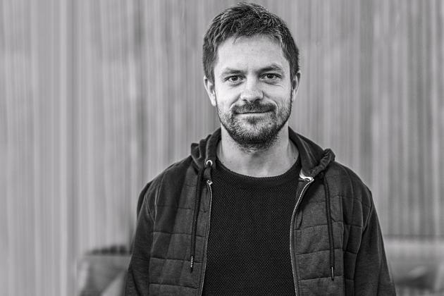 JIŘÍ MÁDL, herec, režisér a scenárista