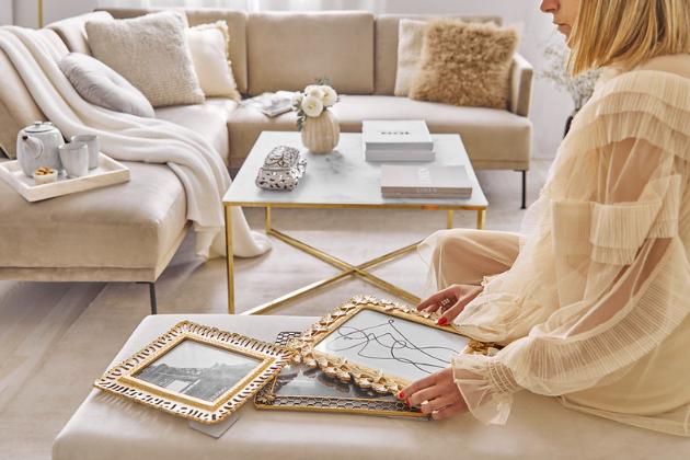 Francouzský styl v interiéru, stejně jako místní móda, je známý svým vynikajícím výběrema bezstarostnou elegancí.