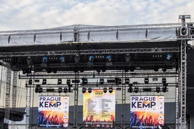 Kulturní léto rozeznívá pražské Letňany již podruhé a letos svou skladbou potěší široké publikum fanoušků díky programu multižánrových minifestivalů. Ty proběhnou vareálu výstaviště PVA EXPO PRAHA během měsíce srpna a uspokojí popový, rockový i alternativní hudební vkus. Na své si přijdou také milovníci muzikálů při představeních Hudebního divadla Karlín. Generálním partnerem PRAGUE KEMP LETŇANY je Fosfa. Zlatým partnerem PRAGUE KEMP LETŇANY je Skupina ČEZ.