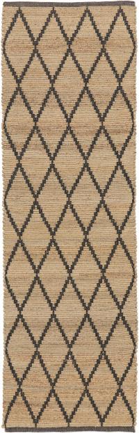 Ručně tkaný jutový běhoun Atta, 2 039 Kč, Westwing Collection, Westwingnow.cz Emilie Sobels