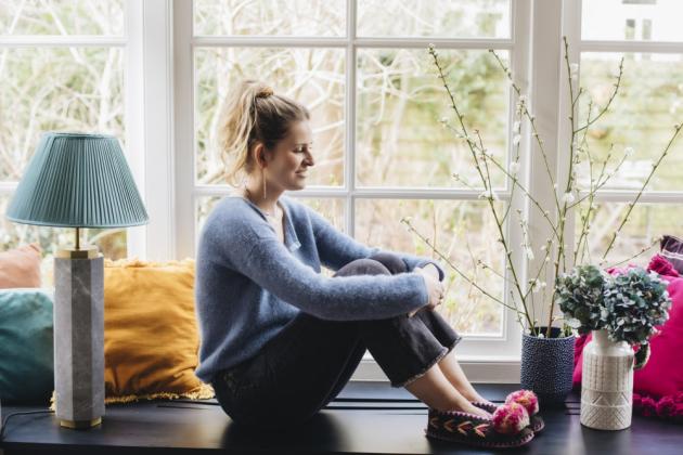 Jak bydlí podnikatelka a spisovatelka Emilie Sobels