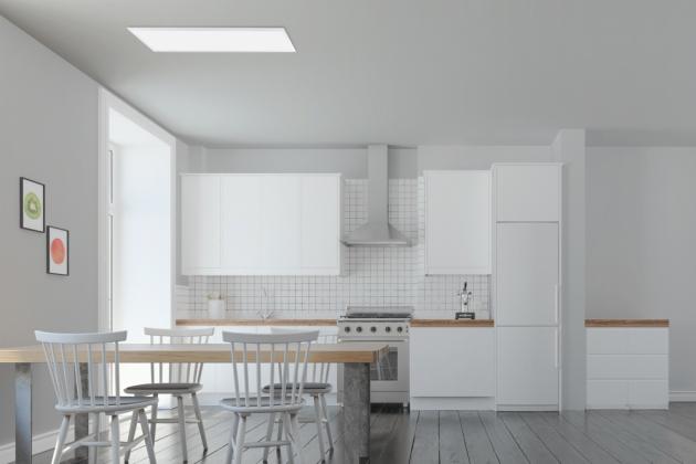 LED panel FLAIR Antares