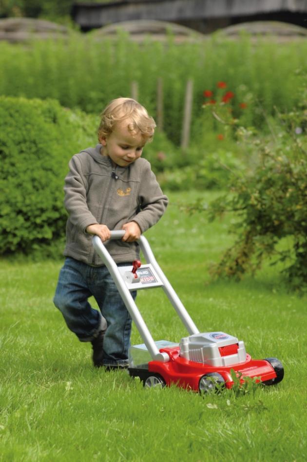Dětská sekačka Minimower