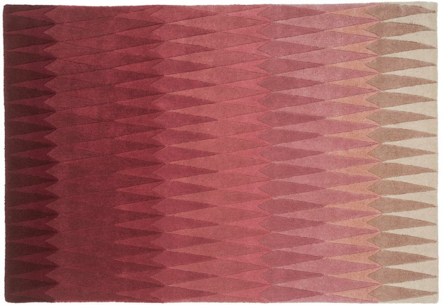 Ručně tkaný vlněný koberec Acacia (Linie Design), 140 × 200 cm, cena 9 024 Kč, www.westwingnow.cz