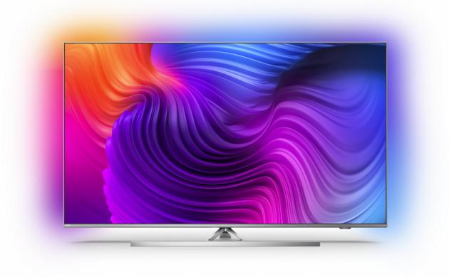 Smart televizor 65PUS8506/12 (Philips) z řady Performance, úhlopříčka 164 cm, cena 29 990 Kč