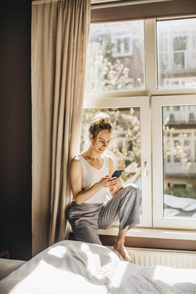 Karlijn Visser (@karlijn_visser), spoluzakladatelka webu Holistik.nl (@holistiknl) oslovuje každý měsíc více než 800 000 čtenářů, kteří se zajímají o zdravý životní styl.