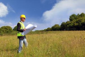 Výběr stavebního pozemku