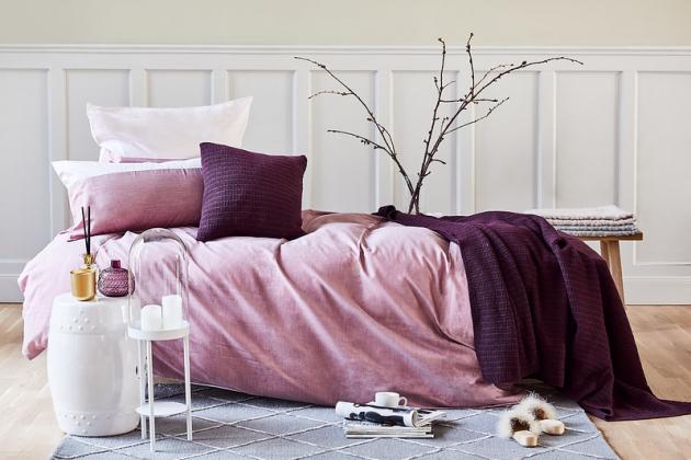 Elegantní odstín červené s nádechem fialové a švestkové je perfektní kombinací pro všechny, kteří dávají přednost výrazným barvám a ušlechtilé klasice.