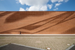 behet bondzio lin architekten GmbH and Co KG, Germany (foto: Thomas Wrede)